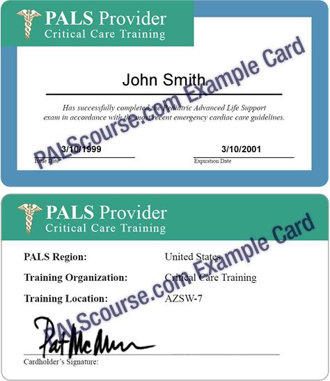 PALS Certification Online $199 | Fast PALS Online Exam Test